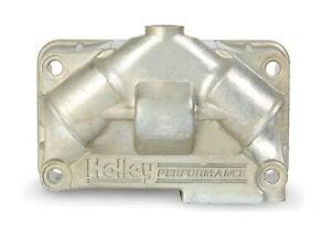 Holley 134 103 Replacement Fuel Bowl Kit Primary Bowl Center Hung Float Style