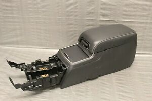 2015 2016 2017 2018 2019 Dodge Charger Center Floor Console Oem