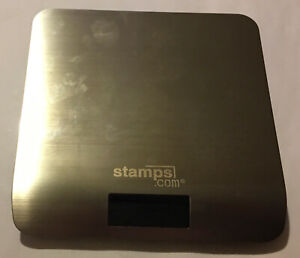 Stamps com 5 Lbs Postage Scale Electronic Usb Tested And Working