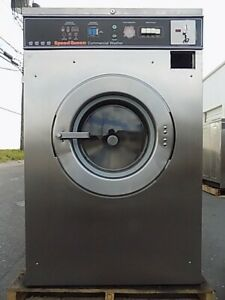 Speed Queen Washer 35lb Capacity Sc35md2au2