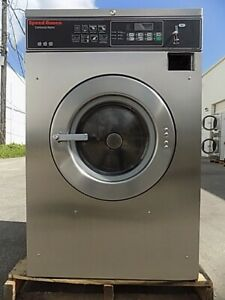 Speed Queen Washer 30lb Capacity Sc27nr20n40001