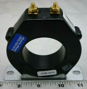Current Transformer Ratio 500 5 A Rf 1 0 12 5 Va 50 400hz 600v P n 56rbt 501