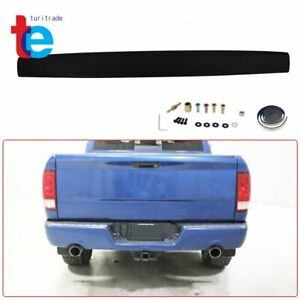 For 2002 2008 Dodge Ram 1500 Tailgate Cap Protector Molding 2003 2009 2500 3500