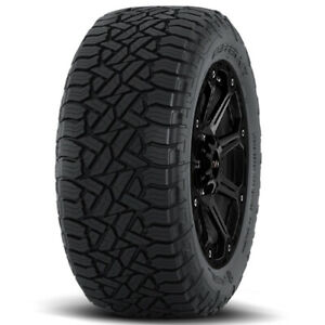 4 285 65r20 Fuel Gripper At E 10 Ply Black Wall Tires