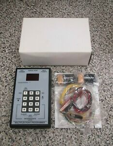 New Bosch D5060 Security Alarm Control Panel Multiplex Bus Point Programmer