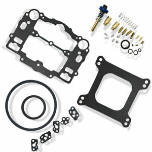 Carburetor Rebuild Kit For Edelbrock 1411 1400 1404 1405 1406 1407 1477 1409