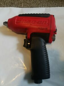 Used Snap On 3 8 Impact Wrench Mg325