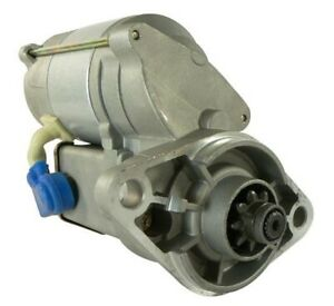 28300 22003 71 28300 u2100 71 New Starter For Toyota With 4 3 L Gm V6
