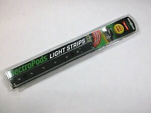 Large Super Bright 12 Volt Red Led Waterproof Accent Light Strip