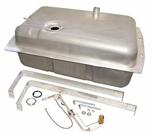1963 1964 1965 1966 Chevy Gmc C10 Truck Under Bed Fuel Tank 17 Gallon Bfkit2