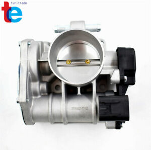 Throttle Body Assembly 25368821 Fit For 2006 2008 Suzuki Forenza Reno 2 0l