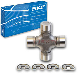 Skf Rear Shaft Rear Joint Universal Joint For 2001 2005 Ford Explorer Sport Wp