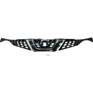 Grille For Nissan Juke 2015 2017 Ni1200276c