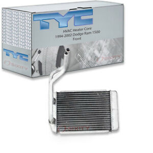 Tyc Front Hvac Heater Core For 1994 2002 Dodge Ram 1500 Oz