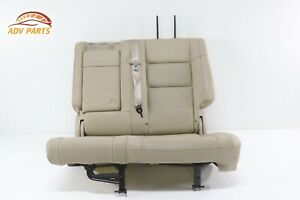 Jeep Grand Cherokee Rear 2nd Row Left Side Seat W Armrest Oem 2014 2016
