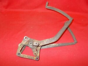 1939 Ford Clutch Brake Pedal Assembly