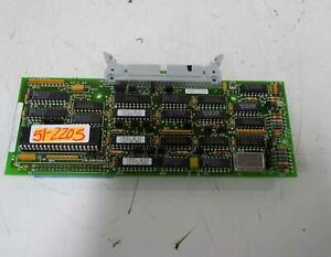 Intel Circuit Board Pb145980 001