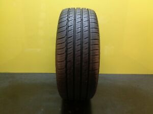 1 Nice Tire Michelin Primacy Mxm4 215 45 17 87v 90 Life 27460