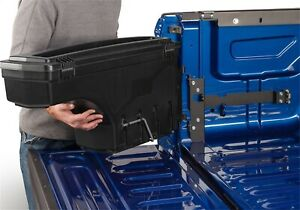 Undercover Swingcase Drivers Side Truck Bed Storage Box Sc400d