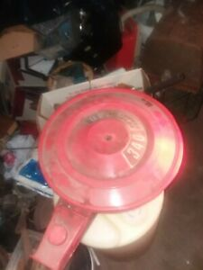 1972 340 4 barrel Dodge Plymouth Mopar Air Cleaner Has Flap In Base