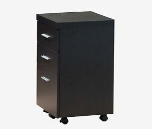 Monarch Specialties I 7013 26 Tall Filing Cabinet Cappuccino