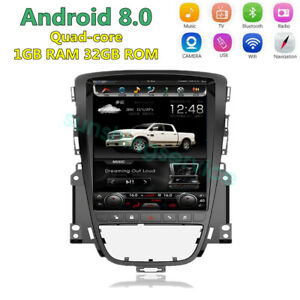 Car Dvd Gps Navigation Wifi Radio Stereo For Buick Excelle Opel Astra J Verano
