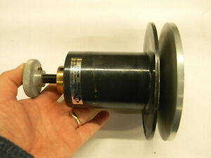 New Hilo Mcv57 Manual Adjustment Variable Speed Pulley 1 Bore B2