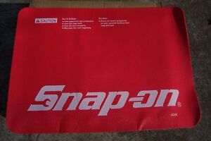 Snap On American Made Non slip Fender Cover