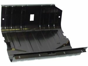 For 1987 1990 Jeep Wrangler Skid Plate Fuel Tank Crown 79532jb 1989 1988