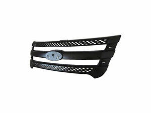 For 2011 2015 Ford Explorer Grille Assembly 57755gd 2013 2014 2012 Limited
