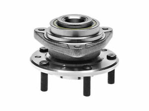 For 1984 1996 Chevrolet Corvette Wheel Hub Assembly Rear 73397fm 1994 1988 1989