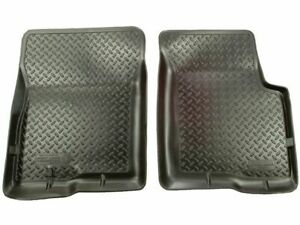 For 1999 2004 Toyota Tacoma Floor Mat Set Front Husky 15757ps 2003 2000 2001