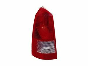For 2001 2003 Ford Focus Tail Light Assembly Right Passenger Side 25979wb 2002