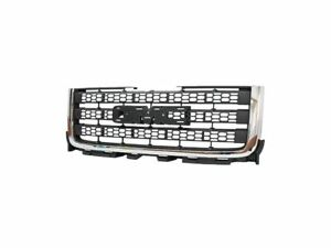 For 2011 2014 Gmc Sierra 3500 Hd Grille Assembly 32248kw 2013 2012
