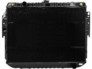 For 1999 2003 Dodge Ram 1500 Van Radiator 64175cy 2001 2000 2002