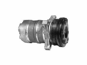 For 1998 2000 Isuzu Trooper A C Compressor 69933zp 1999
