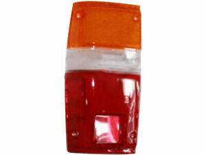 For 1984 1988 Toyota Pickup Tail Light Assembly Left Tyc 68715cp 1987 1985 1986