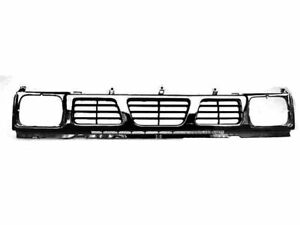For 1995 1997 Nissan Pickup Grille Assembly 16952mr 1996