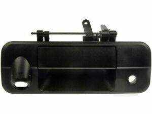 For 2007 2013 Toyota Tundra Tailgate Handle Dorman 53388mb 2008 2010 2011 2012