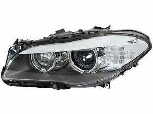 For 2012 2014 Bmw 528i Xdrive Headlight Assembly Right Hella 12567hr 2013