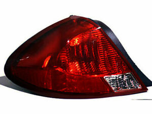 For 2000 2003 Ford Taurus Tail Light Assembly Left Driver Side 77874mn 2002