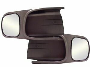 For 2002 2008 Dodge Ram 1500 Towing Mirror Set Cipa 61244ty 2007 2006 2004 2003