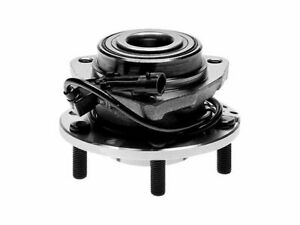 For 1997 2004 Chevrolet S10 Wheel Hub Assembly Front 68551mh 2003 2002 2001 2000