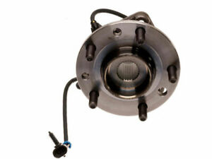 For 1997 2004 Chevrolet S10 Wheel Hub Assembly Front Ac Delco 44575kf 2002 2003
