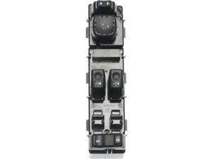 For 2003 2006 Gmc Sierra 2500 Hd Window Switch Left Smp 57429pg 2004 2005 2dr