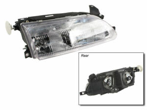 For 1993 1997 Toyota Corolla Headlight Assembly Right 64268tg 1995 1996 1994