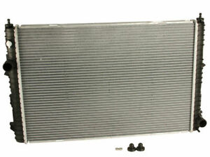 For 1999 2004 Land Rover Discovery Radiator 16458bj 2003 2001 2002 2000