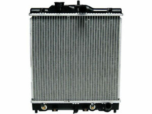 For 1992 2000 Honda Civic Radiator 76468bp 1998 1997 1999 1995 1993 1994 1996