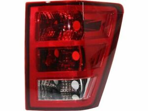For 2005 2006 Jeep Grand Cherokee Tail Light Assembly 76953fc