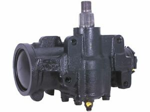 For 1980 1993 Dodge Ramcharger Steering Gear Cardone 88255hj 1987 1984 1988 1985